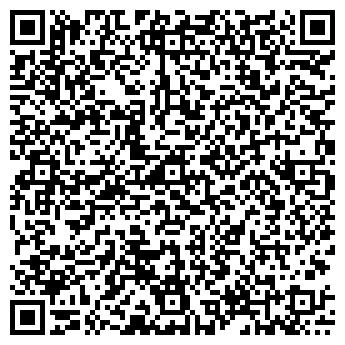 QR-код с контактной информацией организации НЕВА-ПРЕСС