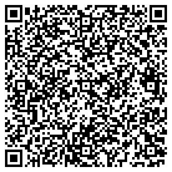 QR-код с контактной информацией организации ОХТАКАНЦСЕРВИС