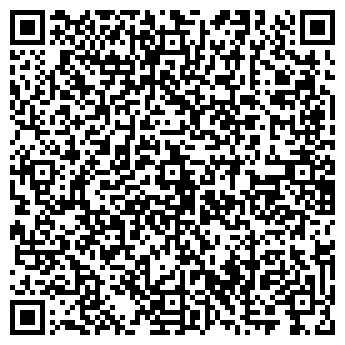 QR-код с контактной информацией организации ОАО СТРОИТЕЛЬНАЯ КНИГА