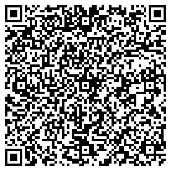QR-код с контактной информацией организации АЛЕКС И КО, ООО
