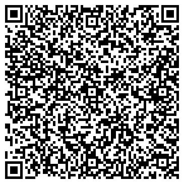 QR-код с контактной информацией организации ООО АЛЬЯНС-ЛЕВИСТА