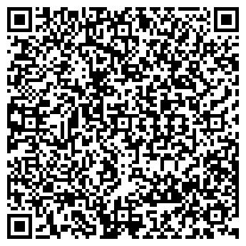 QR-код с контактной информацией организации ОХТА ТД, ООО