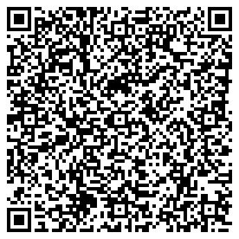 QR-код с контактной информацией организации ПРИНТ+, ООО