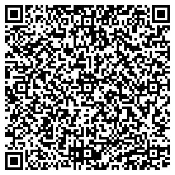 QR-код с контактной информацией организации САФАД, ООО