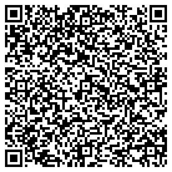 QR-код с контактной информацией организации ДВА КОТА