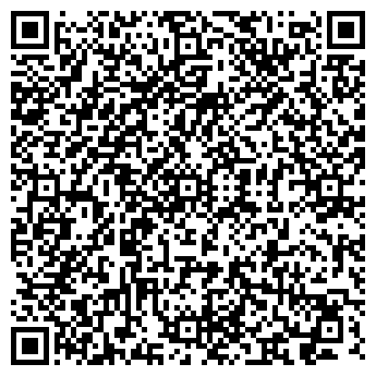 QR-код с контактной информацией организации ЗООМАРКЕТ-1