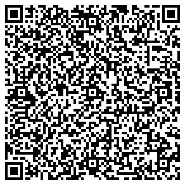 QR-код с контактной информацией организации «ДИНГОZOO.RU»
