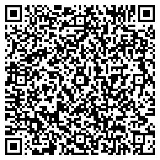 QR-код с контактной информацией организации КИС-КИС