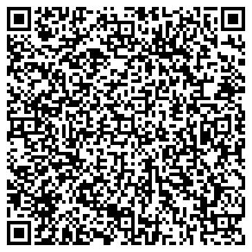 QR-код с контактной информацией организации АЛИЗАРИН, ООО