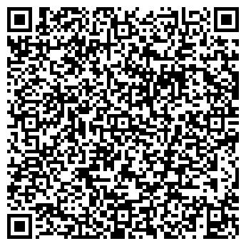QR-код с контактной информацией организации МАЛАХИТ, ООО