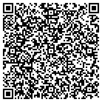 QR-код с контактной информацией организации РИАЛ СТАЙЛ