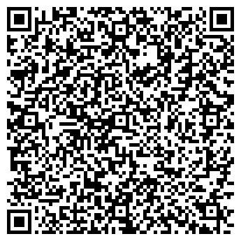 QR-код с контактной информацией организации METRO CASH & CARRY