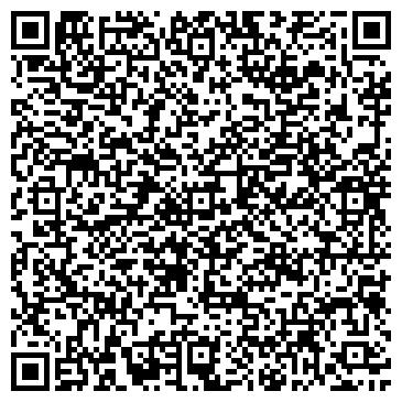 QR-код с контактной информацией организации «Ладожский», ООО