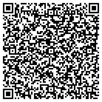 QR-код с контактной информацией организации АВАНТА, ЗАО