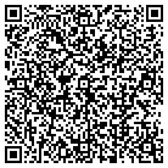 QR-код с контактной информацией организации БАХУС ООО (24 ЧАСА)