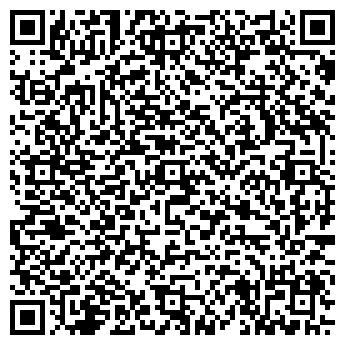 QR-код с контактной информацией организации ГААМ, ООО