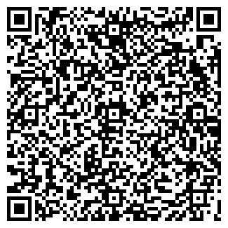 QR-код с контактной информацией организации ДЖАБУА