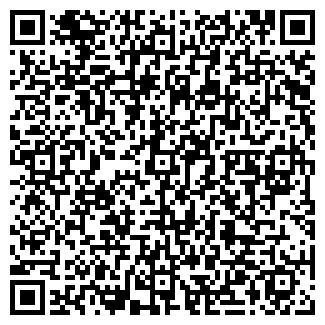 QR-код с контактной информацией организации КУЛЬТТОРГ ОАО