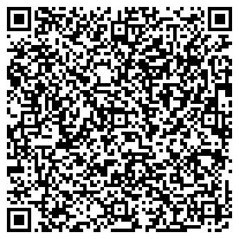 QR-код с контактной информацией организации ЛУДАН ЧП (24 ЧАСА)