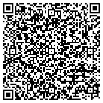 QR-код с контактной информацией организации ОРИОН ООО (24 ЧАСА)