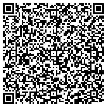 QR-код с контактной информацией организации ОХТА ПЛЮС (24 ЧАСА)