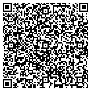 QR-код с контактной информацией организации ПЕТР ВЕЛИКИЙ (24 ЧАСА)