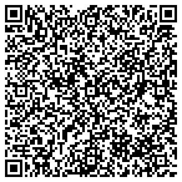 QR-код с контактной информацией организации ПИТОН ТОРГОВАЯ КОМПАНИЯ