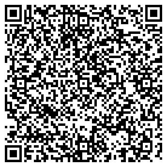 QR-код с контактной информацией организации ТЮРЯКОВ, ЧП