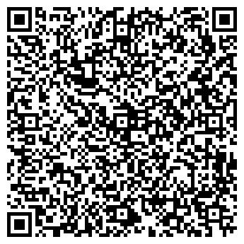QR-код с контактной информацией организации ХЛЕБТОРГ, ООО