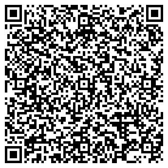 QR-код с контактной информацией организации ПОЛЮСТРОВСКИЙ РЫНОК