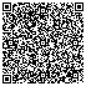 QR-код с контактной информацией организации МЕБЕЛЬ ХОЛЛ
