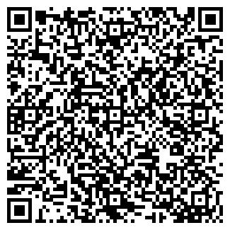 QR-код с контактной информацией организации ОХТА ТД