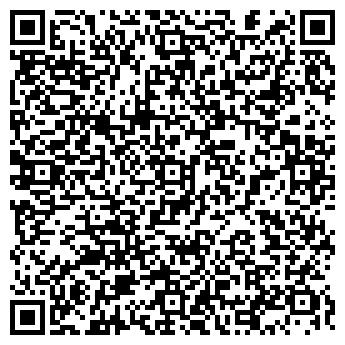 QR-код с контактной информацией организации ПРЕСТИЖ ТРЕЙДИНГ