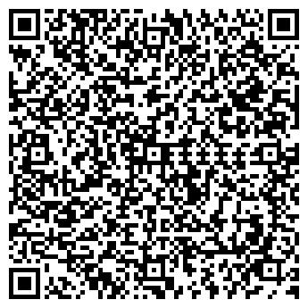 QR-код с контактной информацией организации ИРИНА ТД