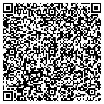 QR-код с контактной информацией организации ФАВОРИТ ТОРГОВЫЙ КОМПЛЕКС