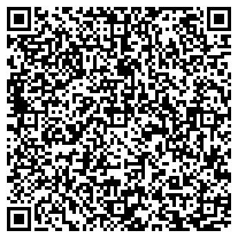 QR-код с контактной информацией организации ШАНС-92, ООО