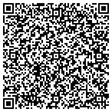 QR-код с контактной информацией организации ЭЙ ЭНД БИ ХАУЗ, ООО