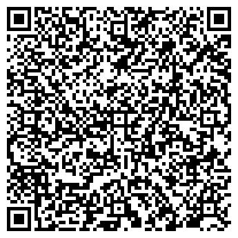 QR-код с контактной информацией организации АРСЕНАЛЪ ООО ВЫСТАВКА