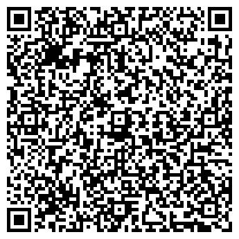 QR-код с контактной информацией организации БЕККЕР, ООО