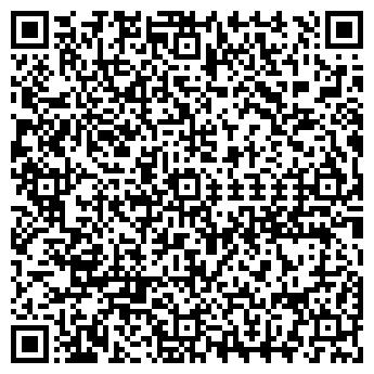 QR-код с контактной информацией организации Д.КРАФТ, ООО