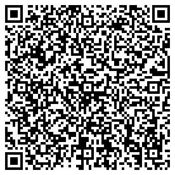 QR-код с контактной информацией организации МИР ДВЕРЕЙ СПБ, ООО