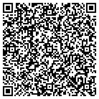 QR-код с контактной информацией организации НОВАЯ ЛУНА