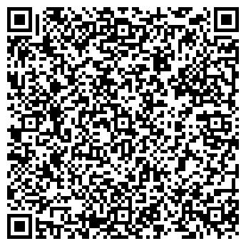 QR-код с контактной информацией организации ЛИНГВИСТИЧЕСКИЙ КОЛЛЕДЖ