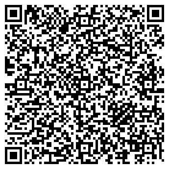 QR-код с контактной информацией организации ФОРТЕ И КО, ООО