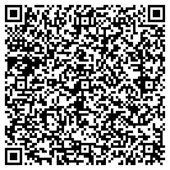 QR-код с контактной информацией организации WINDOORS