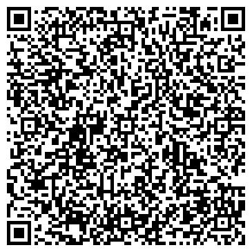 QR-код с контактной информацией организации ОХТА ЦЕНТР ТЕХНИЧЕСКОГО ТВОРЧЕСТВА