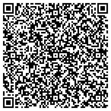 QR-код с контактной информацией организации ФЕДЕРАЦИЯ ПУТЕШЕСТВЕННИКОВ