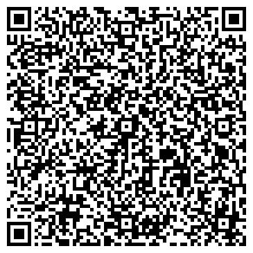 QR-код с контактной информацией организации АНКОР КУРАЖ ПИТОМНИК ШНАУЦЕРОВ