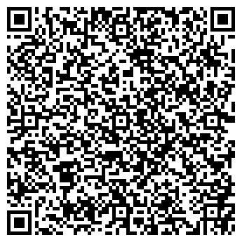 QR-код с контактной информацией организации АПИГ ПИТОМНИК