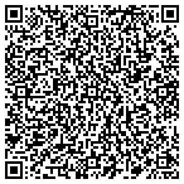 QR-код с контактной информацией организации ИЗ ГРАДА ПЕТРОВА